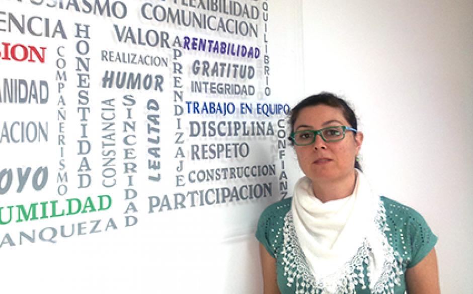Entrevistamos a Vanesa Cantero, Directora de RRHH de ANOVO