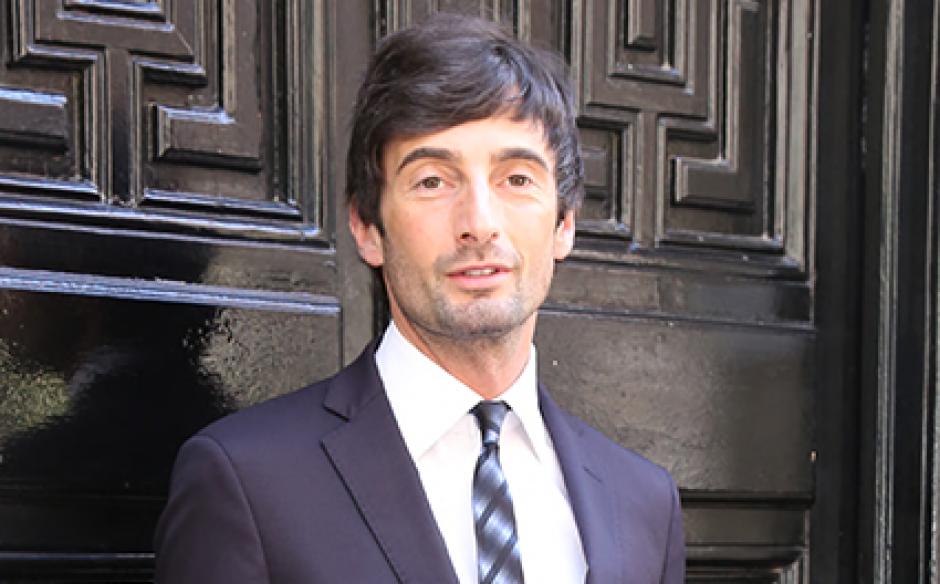 Stefano Novaretto «Gi Group Spain sigue creciendo a pasos agigantados»