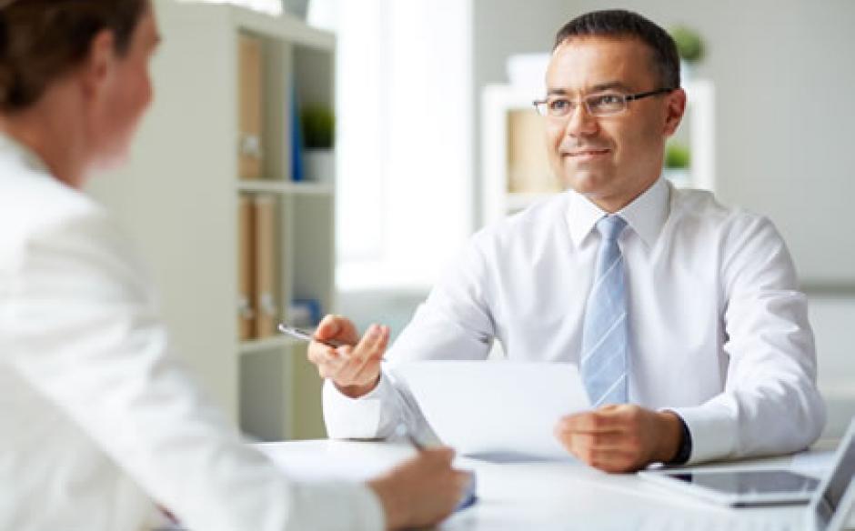 Tipos de entrevista de trabajo