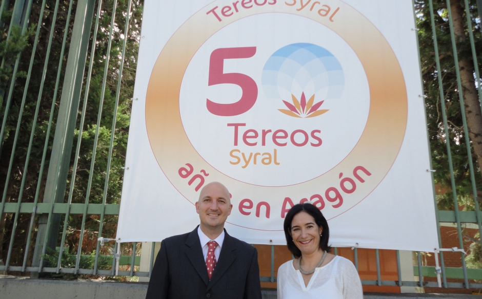 Entrevistamos a José Ramón Ríos Alonso-Buenaposada, Responsable de RRHH en Tereos Syral