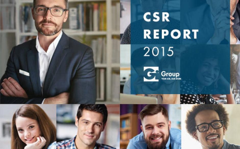 Publicamos el Report Global Gi Group RSC 2015