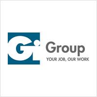 logotipo de GI GROUP SPAIN EMPRESA DE TRABAJO TEMPORAL SL