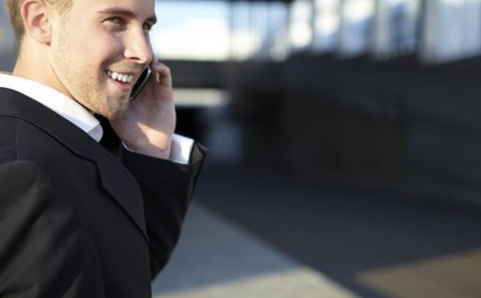 ¿CÓMO AFRONTAR UNA ENTREVISTA TELEFÓNICA?