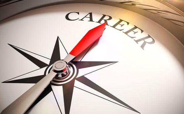 ¿BUSCAS UN NUEVO RUMBO EN TU CARRERA PROFESIONAL?